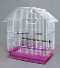 405 - клетка для птиц, 37.5*28.5*46