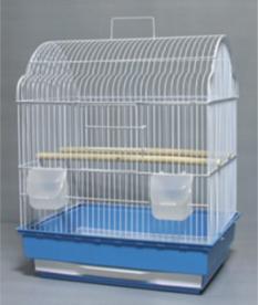 В1 - клетка для птиц, 47*36*58