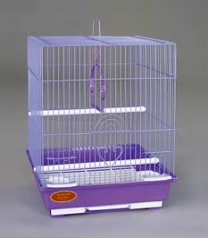 A105 - клетка для птиц , 30*23*39