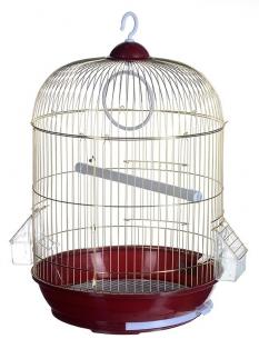"""Клетка для птиц """"Kredo"""""""