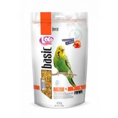 LO-70215 Корм для волнистых попугаев фруктовый.