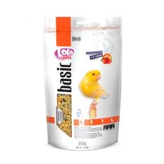 LO-70255 Корм для канареек фруктовый. Дойпак
